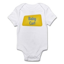 Baby Carl Infant Bodysuit