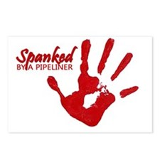 spankedPL Postcards (Package of 8)