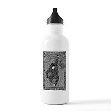 Chimp Water Bottle