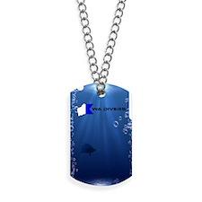 WAD iphone 3 Dog Tags