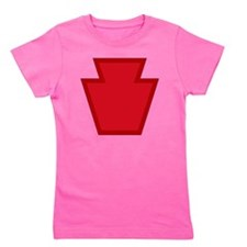 28th Infantry Division Girl's Tee