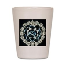 hopediamond78 Shot Glass
