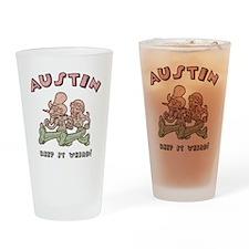 austin-weird-1-T Drinking Glass
