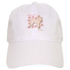 Cockapoo Happiness Baseball Cap