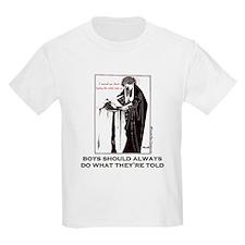 Beardsley Boys Kids T-Shirt