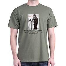 Beardsley Boys Dark 2 T-Shirt