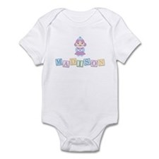 Madison Princess Infant Bodysuit