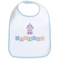 Madison Princess Bib