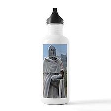 templar citadel 1 jour Water Bottle