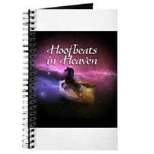 Hoofbeats In Heaven Journal