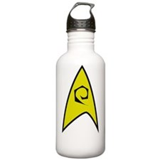 InsigniaOpsWorn Water Bottle