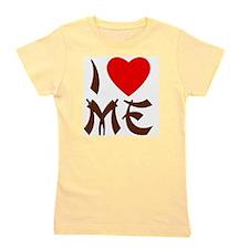 I Love Me - Marco Girl's Tee