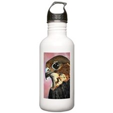 merlin-blackbg Water Bottle