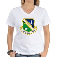143rd Airlift Wing Shirt