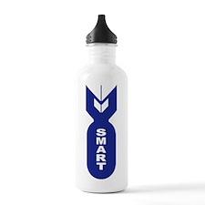Jeff P Bomb Sports Water Bottle