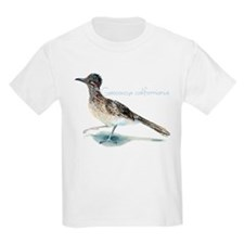 desert roadrunner Kids T-Shirt
