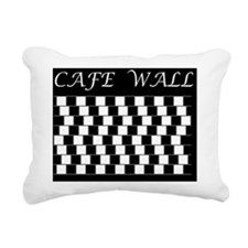 cafeb Rectangular Canvas Pillow