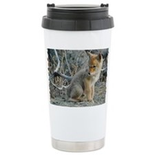 x14wht Den2 098 Ceramic Travel Mug