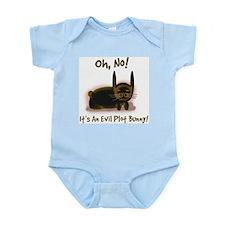 Evil Plot Bunny Infant Creeper
