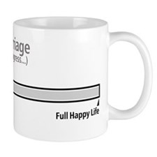 marriage_30 Mug