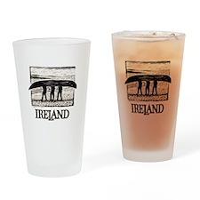 Currach Drinking Glass