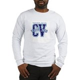 CV Water Polo Long Sleeve T-Shirt