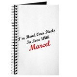 In Love with Marcel Journal