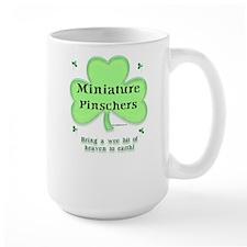Min Pin Heaven Mug