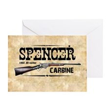 spencer_mouse Greeting Card