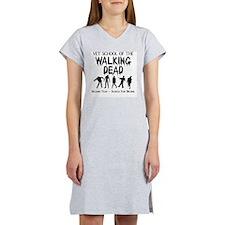 zombievetschoolsecondyear Women's Nightshirt