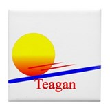 Teagan Tile Coaster