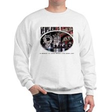 Remembering 9/11 Sweatshirt