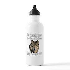 keeping Jacob_edited-2 Water Bottle