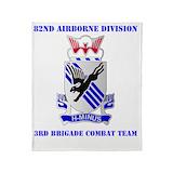 3rd brigade Fleece Blankets