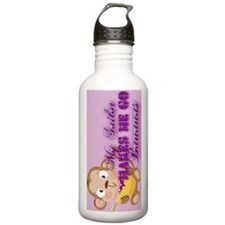 sailor journal Water Bottle