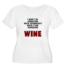 Download Wine T-Shirt