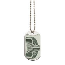 Electric Wheel Dog Tags