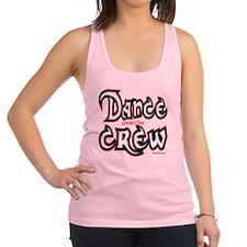 americas best dance crew tshirt Racerback Tank Top