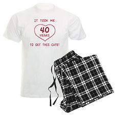 Cute40 pajamas