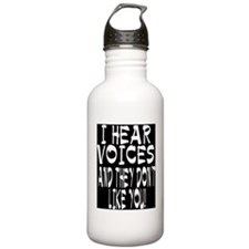 VOICES Water Bottle