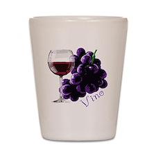 vino_10by10 Shot Glass