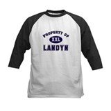 Property of landyn Tee