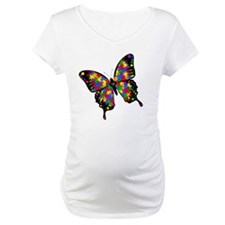 autismbutterfly-rotated Shirt