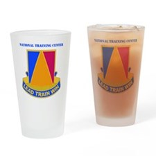 DUI - National Training Center   wi Drinking Glass