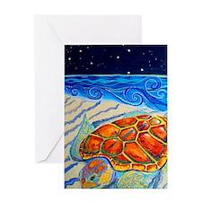 journal_big_dipper Greeting Card