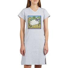SheepTshirt Women's Nightshirt