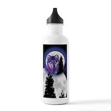 mat Water Bottle