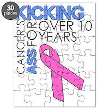 Kicking10years Puzzle
