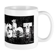 twilight large wall peel copy Mug