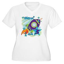 shipthird T-Shirt